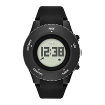 Relógio Adidas Performance Sprung Mid Adp3203/8pn Preto -...