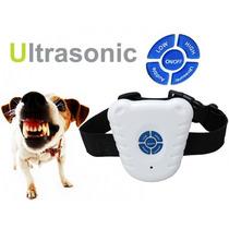 Coleira De Adestramento Eletrônica Automática Para Cães