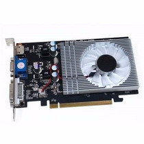 Placa De Vídeo Geforce Gt 730 2gb 128 Bits Ddr3 Hdmi Mymax