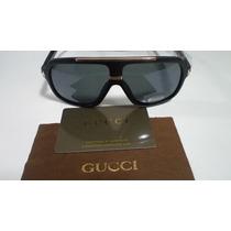 Óculos De Sol Feminino Gucci Na Caixa Pronta Entrega