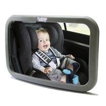 Espelho De Carro - Baby Safety Mirror (baby & Mom)