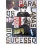 Dvd Paralamas Do Sucesso - Arquivo De Imagens