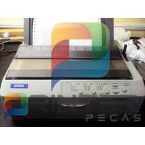 Impressora Epson Matricial Fx890 Impecável Confira