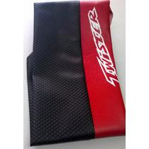 Capa Banco Cbx 250 Twister Honda Antiderrapante