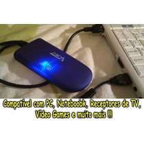 Internet Sem Fio Wifi Bridge Vonets Rj45,xbox,ps3,tv,recepto