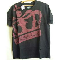 Camisa Blusa Camiseta 775 Original Básica Lisa Estampada G
