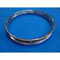 Aro Roda Frontal Cb500 Cb550 19x1,85 40 Furos 44701-300-013