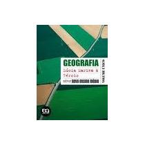 Geografia Serie Novo Ensino Medio Vol. Unico - Lucia Marina