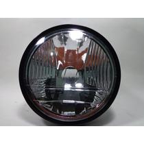 Farol Completo Honda Cbx 200 Strada Com Lampada