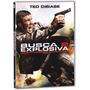 Dvd Original Do Filme Busca Explosiva 2 (ted Dibiase)