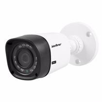 Câmera Hdcvi Infravermelho Intelbras Vhd 1120 B Lente 3.6mm