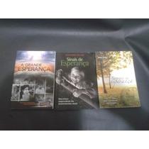 Kit 3 Livros Religiosos Cristãos