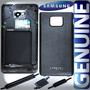 Carcaça Samsung Galaxy S2 I9100 Original Preta + Ferramentas