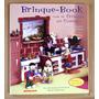 Brinque-book Com As Crianças Na Cozinha Gilda Aquino - Novo