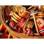 Roi Roi Instrumento Musical Nordestino Kit Com 12 Und