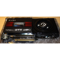 Placa Video Geforce Gts 250 1gb 256-bit Evga