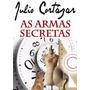 As Armas Secretas - Livro Ebook Pdf