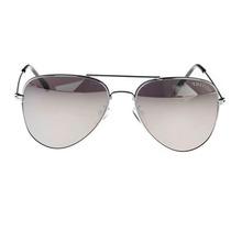 Óculos Triton Tr085 - Prata - Metal - 12x Sem Juros