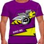 Camiseta Velozes E Curiosos Super Bee Masculina