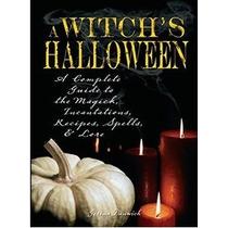 Livro Witch´s Halloween (pdf)