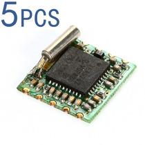 5pcs Tea5767 Stereo Programável Low Power Fm Rádio Módulo F
