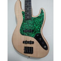 Contra Baixo S. Martyn (n Fender, N Ibanez, N Yamaha)