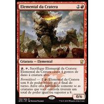 Elemental Da Cratera / Crater Elemental - Dragons Of Tarkir