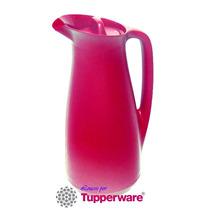 Tupperware Garrafa Térmica Pink Café Água Suco Leite