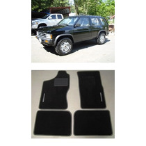 Tapete Carpete Personalizado Nissan Pathfinder 1992 A 1995