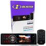 Dvd H-buster 6688 Tv Digital - Tela 2,7/ - Pendrive /aux /co