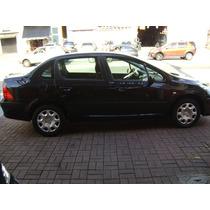 Peugot 307 Sedan 2009 Novo