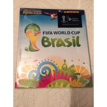 Álbum Completo Fifa World Cup Brasil Ed. Colecionador!!!