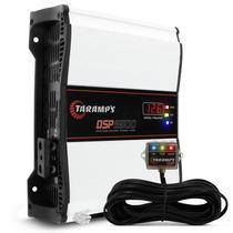 Módulo Amplificador Taramps Dsp2500 2500w Rms 1 Canal 2 Ohm