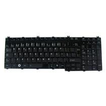 Teclado Toshiba L350 L500 L550 P200 P300 A500 A505 L505 *ç*