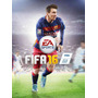Ea Sports Fifa 16 Ps4 Secundária Digital Inglês Mg