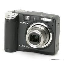Manual Em Portugues Para Camera Nikon Coolpix P50