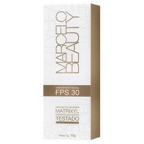 Hidratante Facial Fps 30 Marcelo Beauty