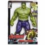 Boneco Marvel Vingadores Era Ultron Hulk Original Hasbro