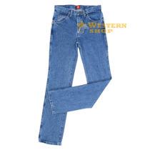 Calça Jeans Masculina Importada 100% Algodão - Wrangler 36m.