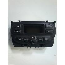 Comando Do Ar Condicionado Do Peugeot 207 Digital Original