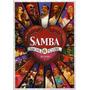 Dvd Samba Social Clube - Ao Vivo / Coletânia (962917)