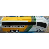 Miniatura Ônibus Viação Gontijo / Ônibus Da Gontijo Irizar