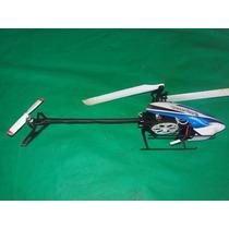 Helicopetero V977 Usado Completopra Vender Rapido