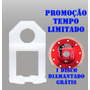 Nivelador De Piso Porcelanato 1000clips 1mm 300 Cunhas+alica