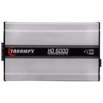 Taramps Modulo Amplificador Hd5000 5000rms 1 Ohms