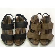 Sandálias E Chinelos Masculinos/ Marca Radeen
