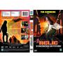Filme Em Dvd Relic - A Guerreira Do Futuro Original Usado