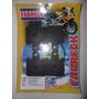 Kit Completo Pastilha De Freio Kawasaki Zx-6r 600 Ano 07--14