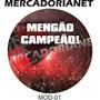 Capa Estepe Ecosport, Crossfox, Time Futebol Flamengo, M-01