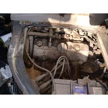 Motor Effa Towner Hafei Pick Up Van Furgão 1.0 C/ Nota Baixa